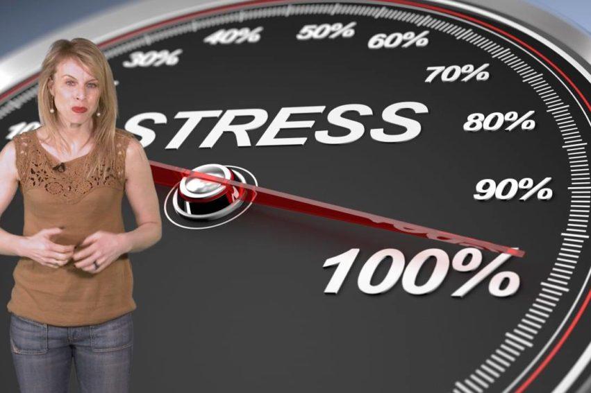 Snelle Tips Tegen Stress