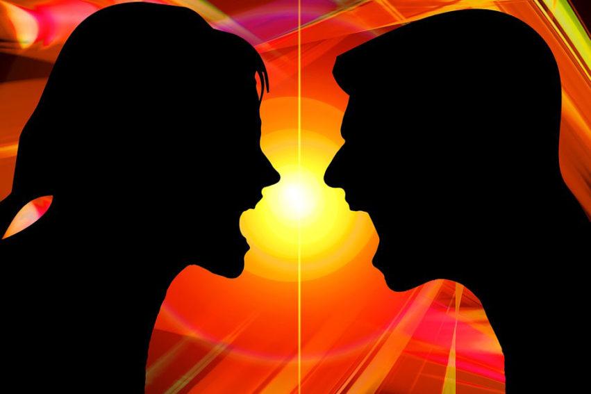 Het Verschil Tussen Mannen En Vrouwen