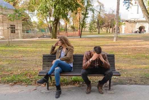 Ruzie, conflicten, boos op mijn partner, mijn partner gaat vreemd